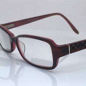 Nine West Women Eyeglasses Frame 01G 410 53[]15